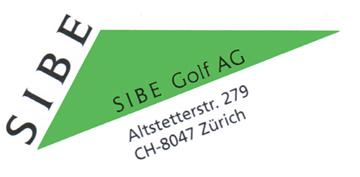 Logo_SIBE_Golf_AG