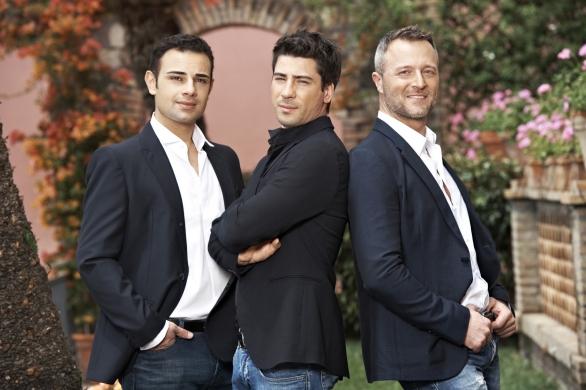 Italian tenors im wylihof 2018