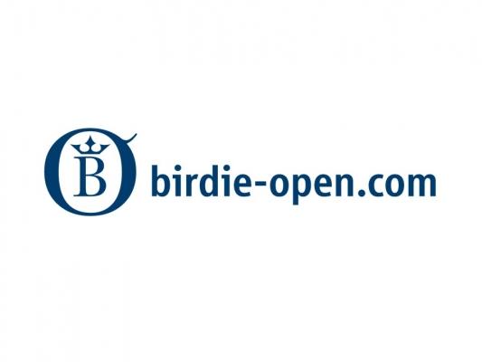 birdie-open-logo