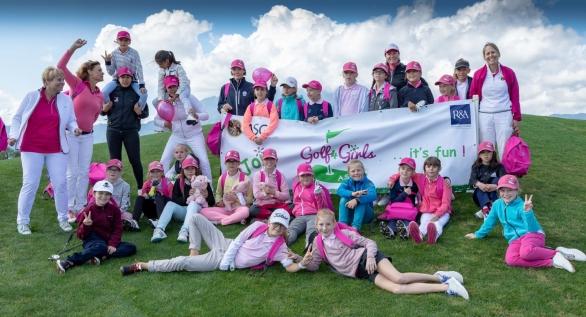 golf4girls