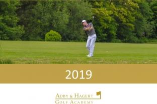 Titelblatt Jahresprogramm Academy